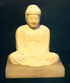 Beeld van Boeddha