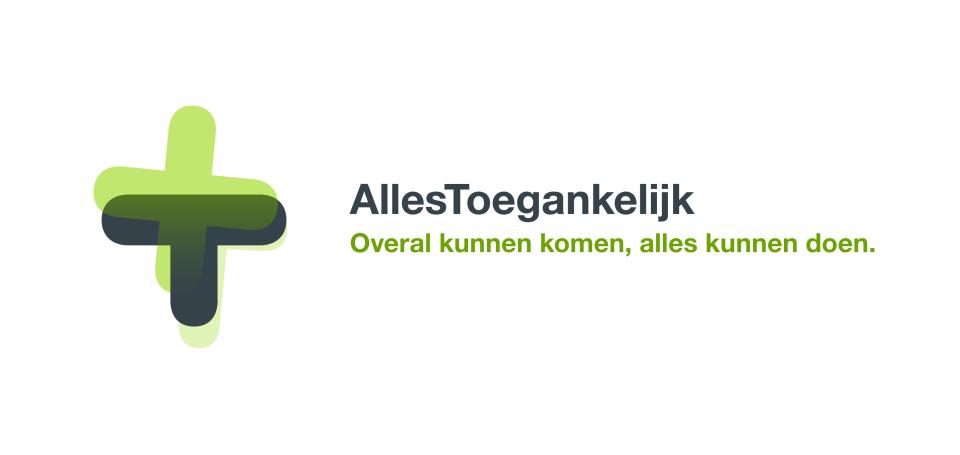 Logo Alles toegankelijk